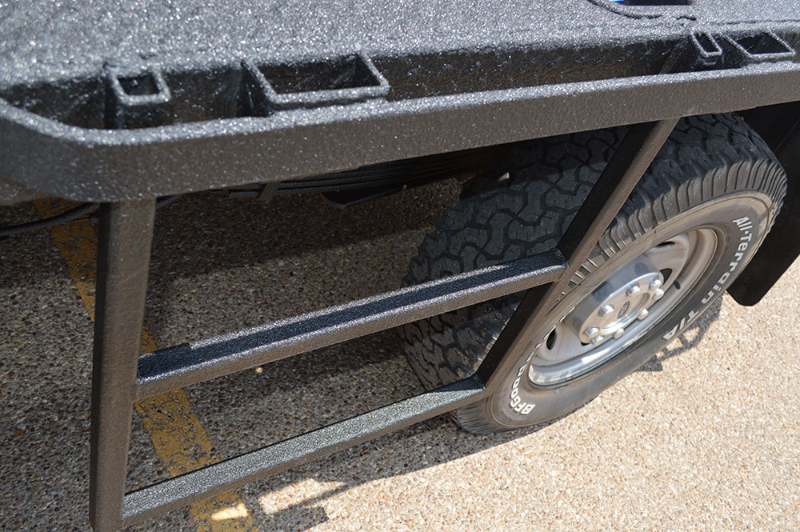 Tool Box For Truck Bed >> GALLERY